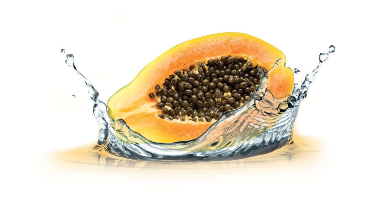 Papaya: elisir naturale.